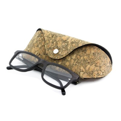 the best eyeglasses, Ebony layered wood, lens can be changed to prescription lens, Wayfarer