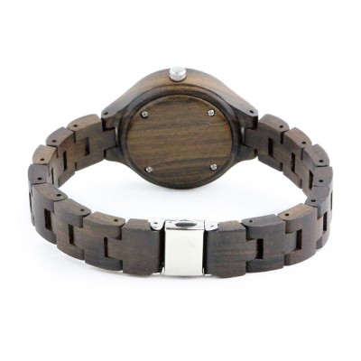 Wrist Watch For Sale, All Nature Wood  Strap, Metal Scale