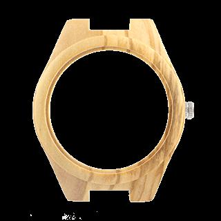Olive Wood Case WAM9