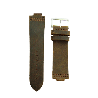 Brown Leather Strap C1