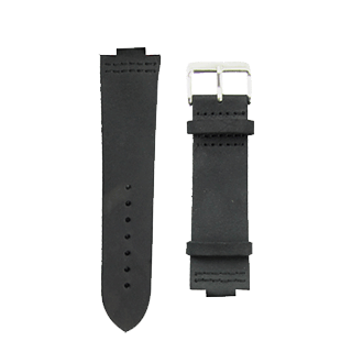 Black Leather Strap C3