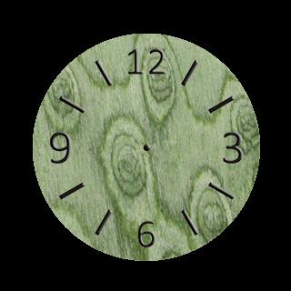 Green Dial D110
