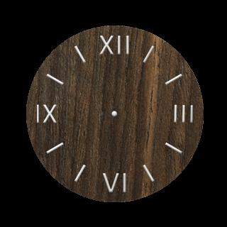 Ebnoy wood dial D4