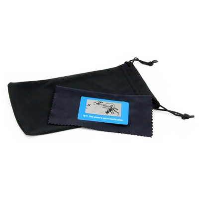 sunglasses microfiber pouch