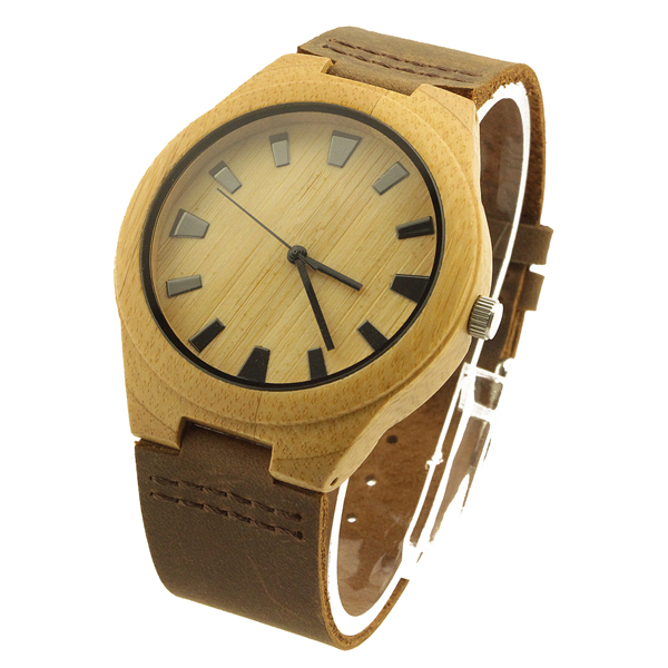 mens wood watches on sale