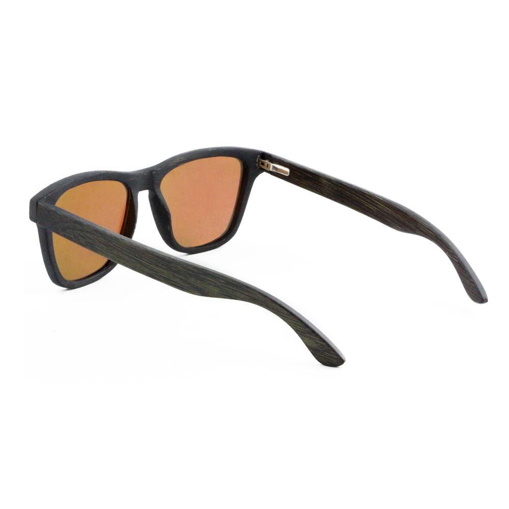 Bamboo Frame Glasses & different colors and styles
