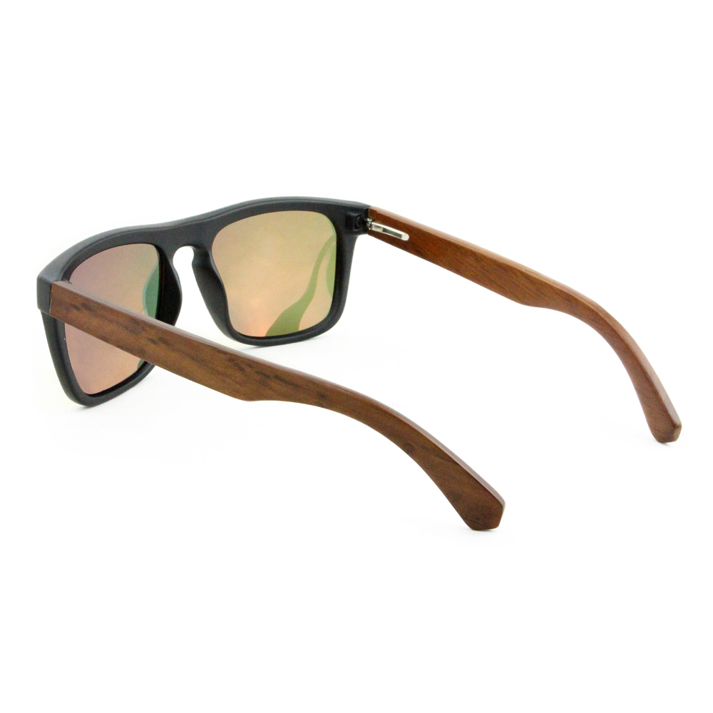 1913729e11e9f Custom Wooden Sunglasses with different kinds of styles