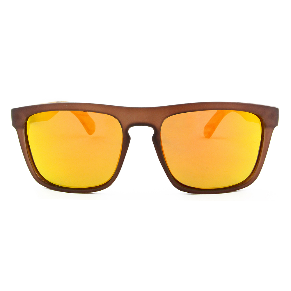 Yellow Plastic Frame Sunglasses : recycled wood sunglasses with different kinds of styles