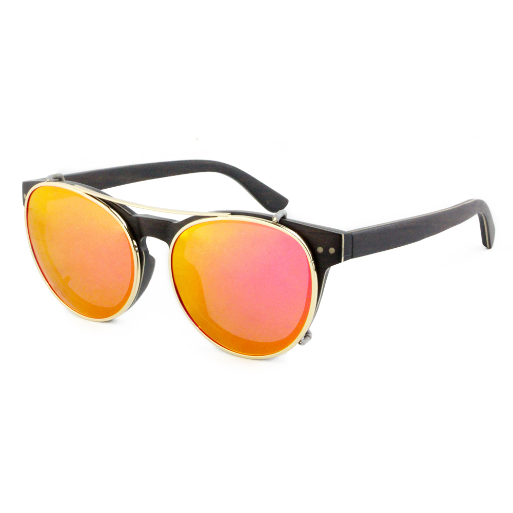 designer wood eyeglass frames ebony wood lens can be changed to prescription lenscat eye - Wood Eyeglass Frames
