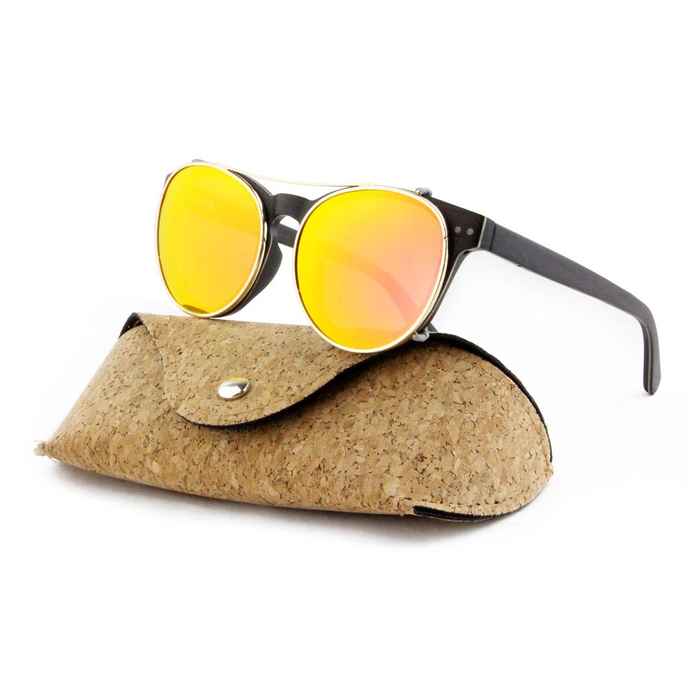 designer wood eyeglass frames ebony wood lens can be changed to prescription lens - Wooden Eyeglass Frames