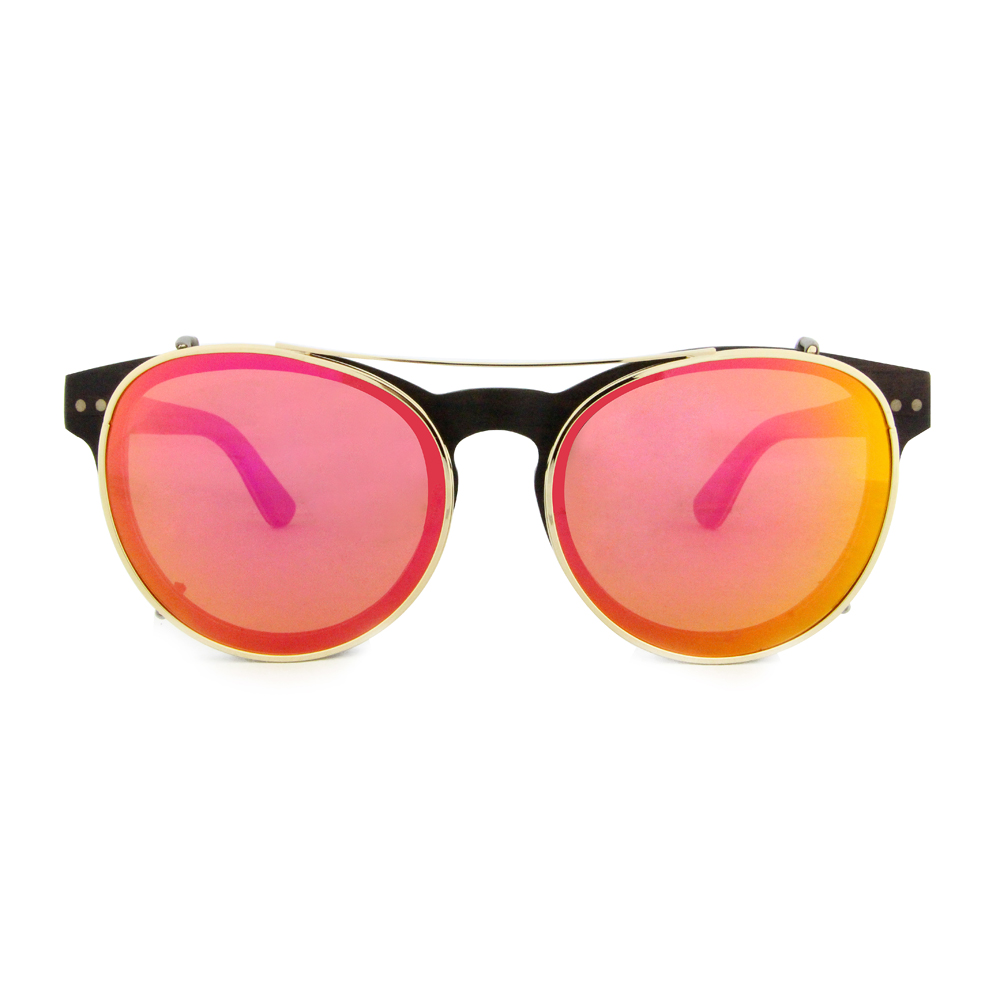 designer wood eyeglass frames with different kinds of colors and styles