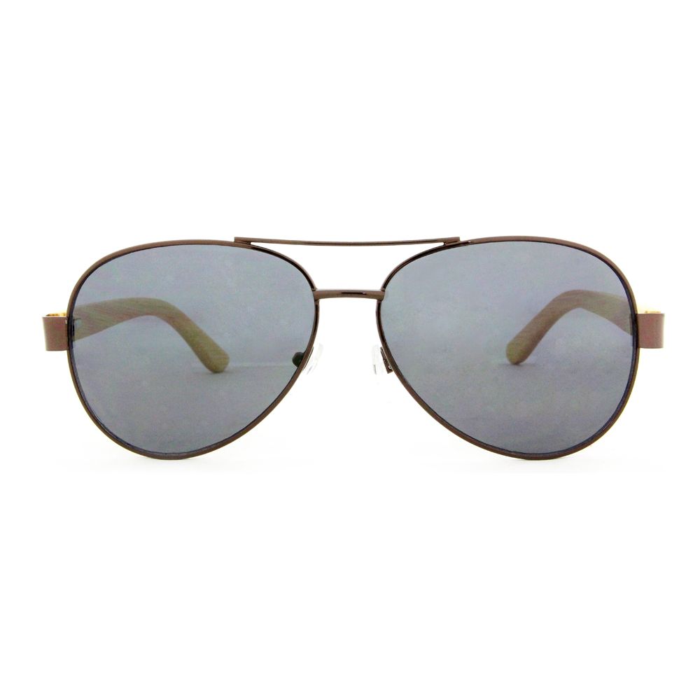 5a33e5b57907c Sunglasses with Wooden Arms   different colors and styles