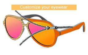 custom your sunglasses