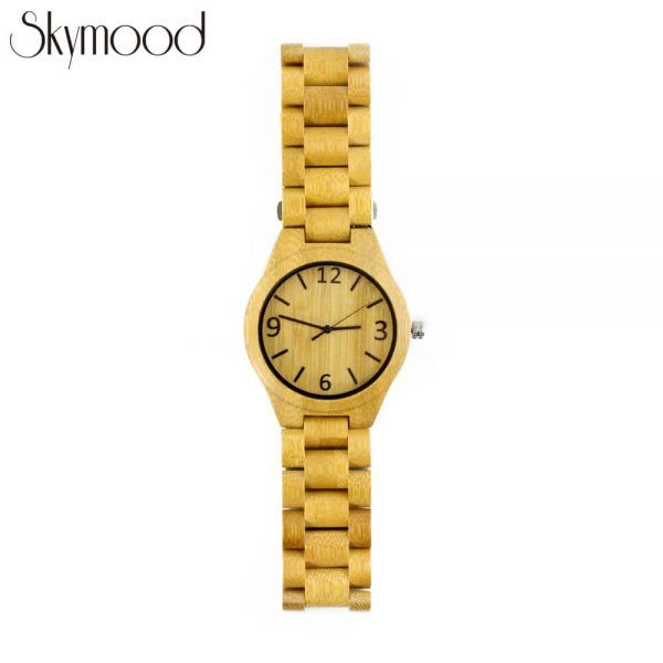 men bamboo full wooden watches amazon overall picture