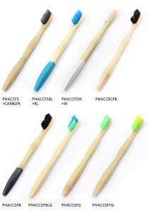 bamboo toothbrush ebay