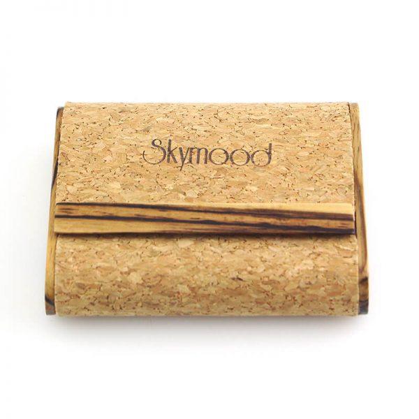 wood wallet canada